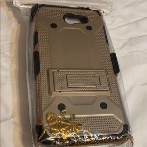 Other - Samsung J7 phone case